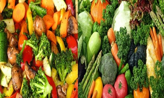 Vegetables that are Healthier When Eaten Raw