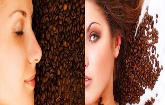 Caffiene For Skin, Removes Cellulite, Panda Eyes And Skin Redness