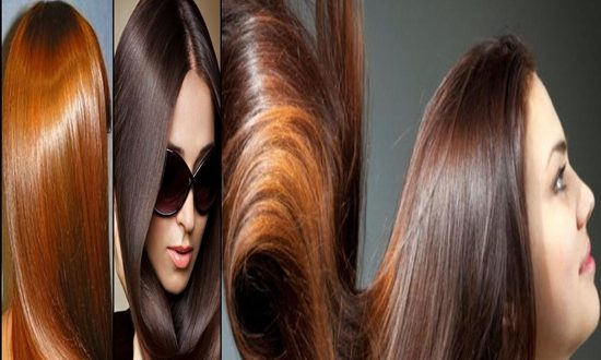 Get Glossy, Shiny Hair With The Following Tips