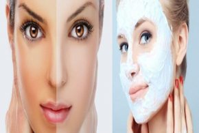 Four Natural Masks To Lighten Skin Complexion