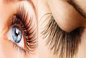 Discover The Four Secrets To Healthy Lashes