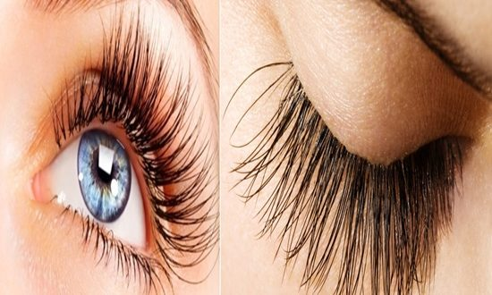 Secrets To Healthy Lashes