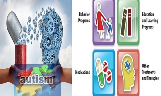 AUTISM - AN OVERVIEW OF TREATMENT OPTIONS FOR AUTISM