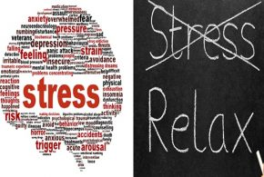 DO YOU KNOW HOW SUCCESSFUL PEOPLE HANDLE STRESS