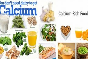 Don't Like Dairy Products? Here Are The Nondairy Richest Sources Of Calcium