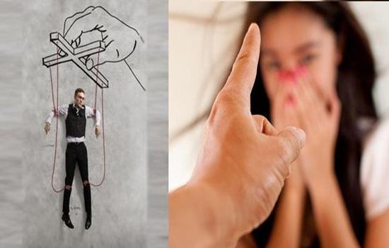 RECOGNIZE A CONTROLLING PERSON