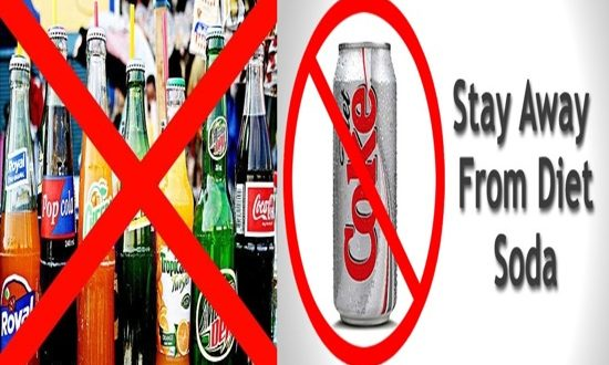 Reasons Stay Away Soda Like A Disease