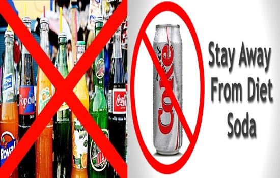 Reasons Stay Away Soda Like A Disease