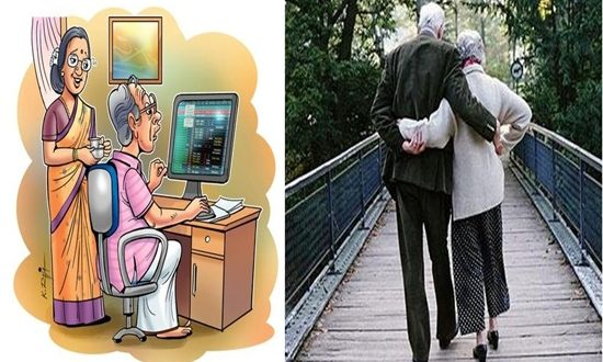 TOP PROBLEMS COUPLES FACE AFTER RETIREMENT