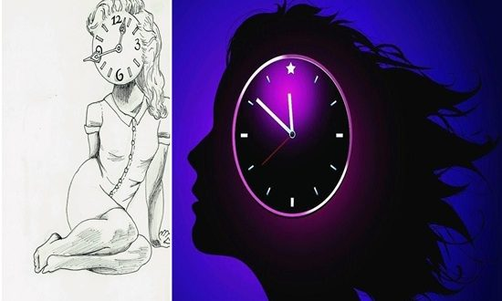 know how our biological clocks manage our sleep