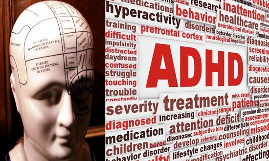 ADHD IN CHILDREN, TREATMENT