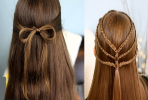 DOES CUTTING YOUR HAIR MAKE IT GROW THICKER?