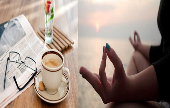 HOW CAN YOUR MORNING RITUALS CHANGE YOUR LIFE