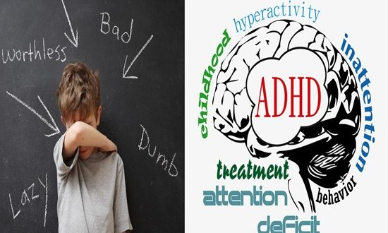 HOW TO HELP ADHD KIDS SUCCEED IN SCHOOL