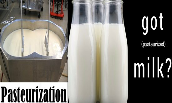 Health Benefits and Threats of Drinking Pasteurized Milk