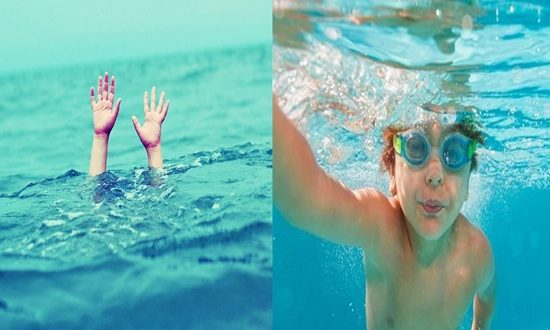 KNOW ABOUT DRY DROWNING AND HOW CAN YOU PREVENT