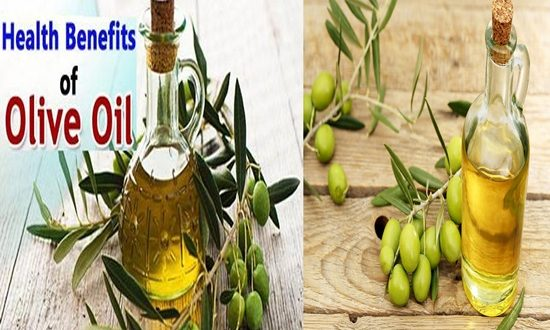 OLIVE OIL - INSIGHT INTO THE HEALTH BENEFITS OF OLIVE OIL