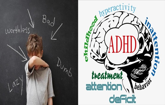 ABOUT ADHD IN ADULTS - TREATMENT