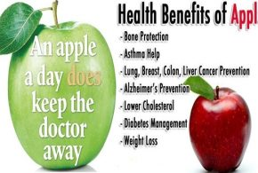 "MORE ABOUT ""AN APPLE A DAY KEEPS THE DOCTOR AWAY"""