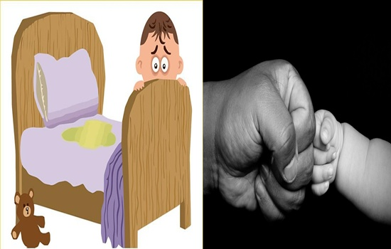 CHILD BEDWETTING, AND HOW TO BEAT