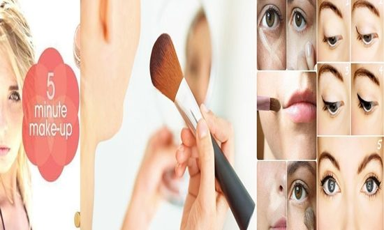 Quick and Simple Beauty Fixes for the Morning
