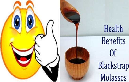 6 Amazing Health Benefits for Molasses