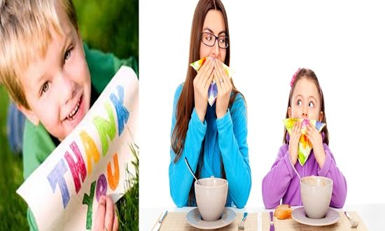 Benefits You Reap from Sowing Good Manners into Your Kids