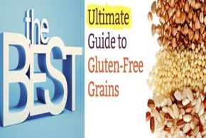 Top 5 Best Gluten Free Grains Ever