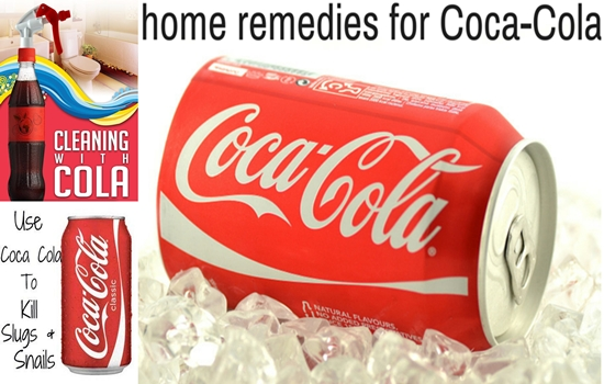 Buy Cola Even If You Won't Drink It