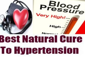 Cure Hypertension Easily and Effectively with These 5 Tips