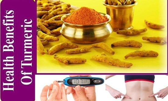 DIY Home Remedies You Can Make of Turmeric