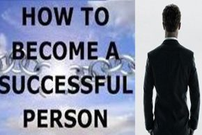 7 habits to be a successful person