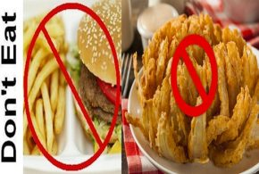 Top 5 Dishes You Should Not Eat at Food Chain Restaurants