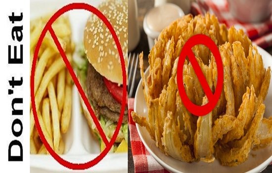 Dishes You Should Not Eat at Food Chain Restaurants