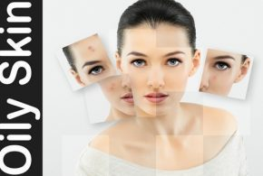 10 Faults to avoid for oily skin care
