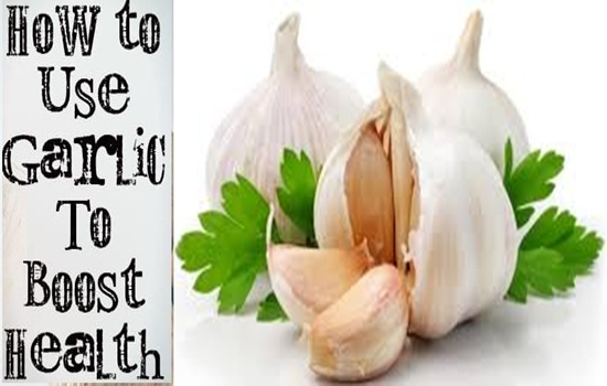 Garlic uses that make you can't do without