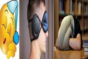 4 Great Inventions That Can Help You Sleep