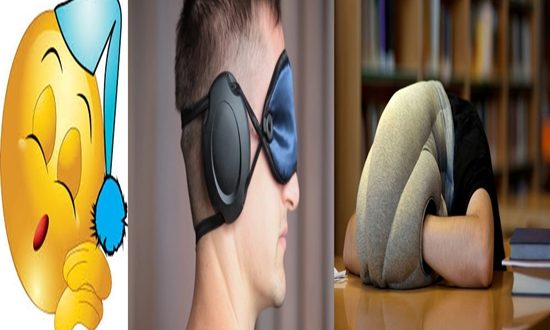 Great Inventions That Can Help You Sleep
