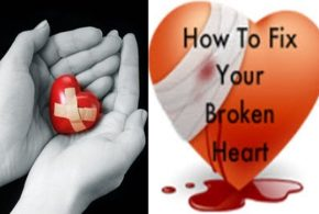 SOME TIPS TO HELP YOU HEAL A BROKEN HEART