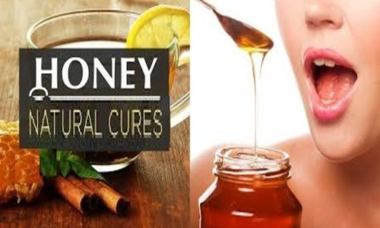 HEALTH BENEFITS & MEDICAL USES OF HONEY
