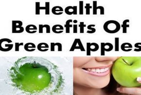 THE AMAZING HEALTH BENEFITS OF GREEN APPLES
