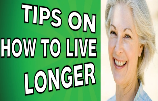 Health Tips That Can Make Any Woman Live Much Longer