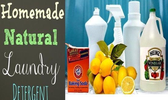 House Cleaning Products You Can Make Yourself