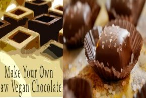 Step by Step Guide for Making Chocolate at Home