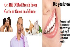 8 Great Natural Remedies for Annoyingly Stubborn Bad Breath