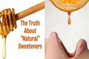 The Top 5 Best Natural Sweeteners You Can Add to Your Food