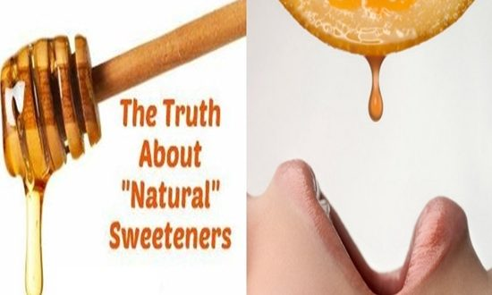 Natural Sweeteners You Can Add to Your Food