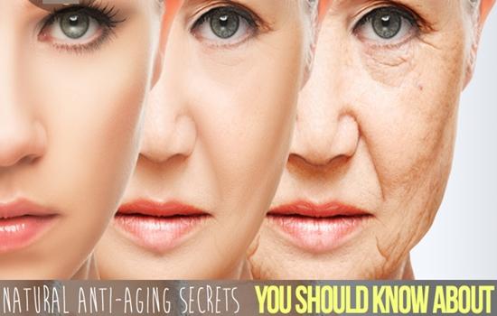 Preventing skin aging