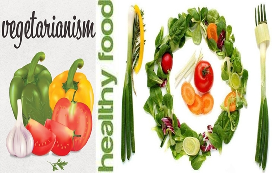 REASONS Why ADOPTING VEGETARIANISM IS THE BEST CHANGE OF LIFESTYLE