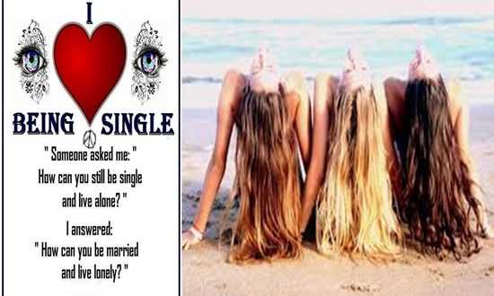 Real Reasons Why Single Women Choose to be Single